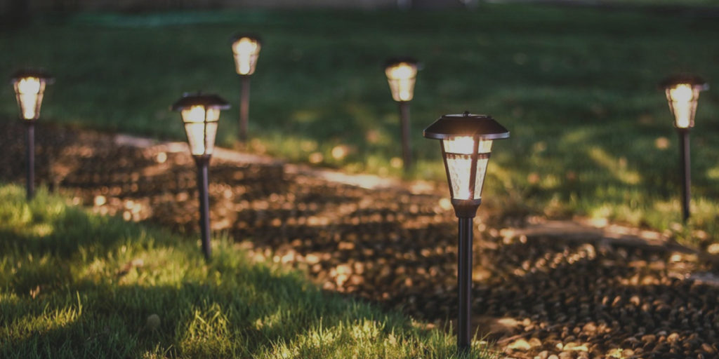 Best Solar Powered Pathway Lights