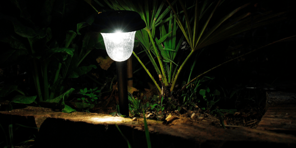 Best Solar Powered Driveway Lights