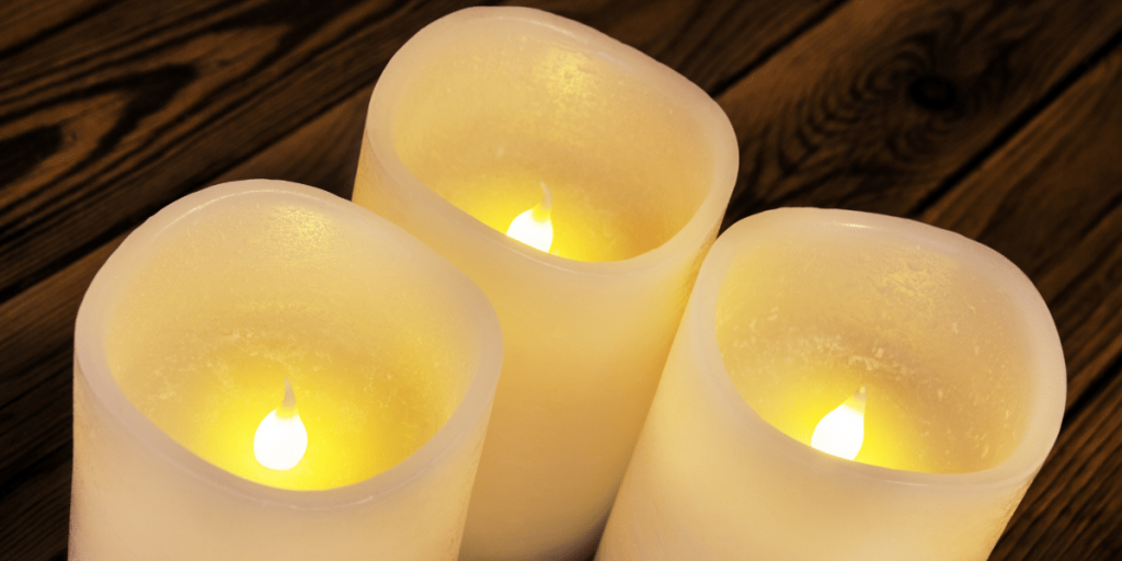 Best Solar Candle Lights