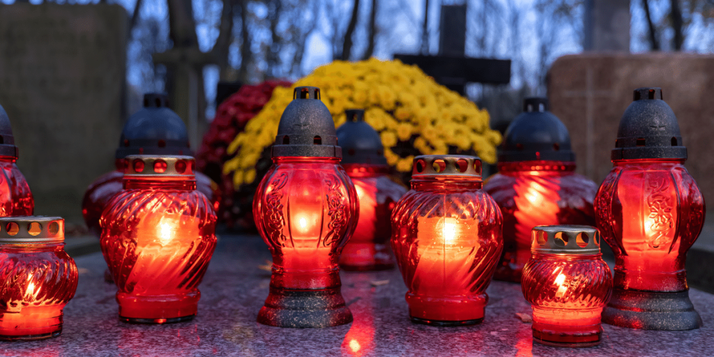 Best Solar Lights For The Cemetery