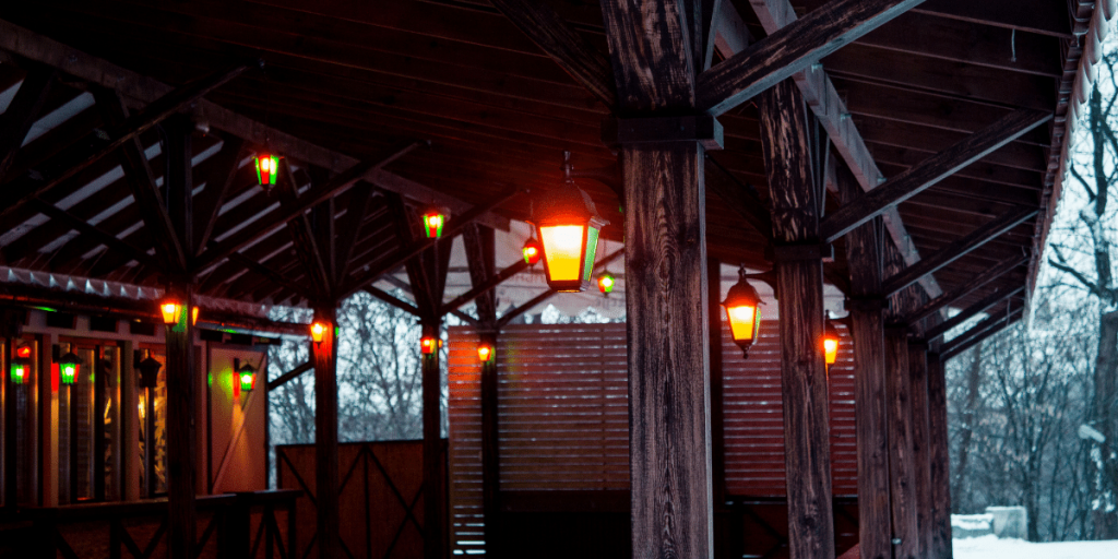 Best Solar Powered Shed Lights